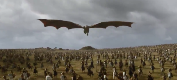 The New 'Game Of Thrones' Season 7 Trailer Is Here and July 16 Can't Come Soon Enough