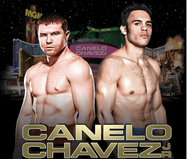 Canelo vs Chavez Jr Preview