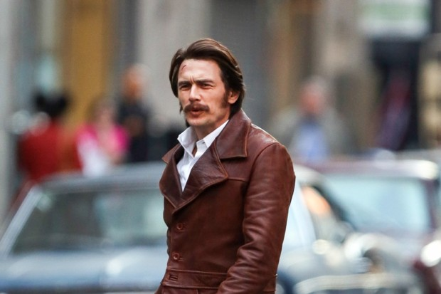 ALERT!! James Franco Staring In New HBO Show Called 'The Deuce'