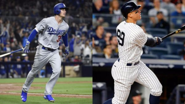 Sporting News Says to 'Calm Down' About Bellinger and Judge, Which Is the Opposite Of What You Should Do
