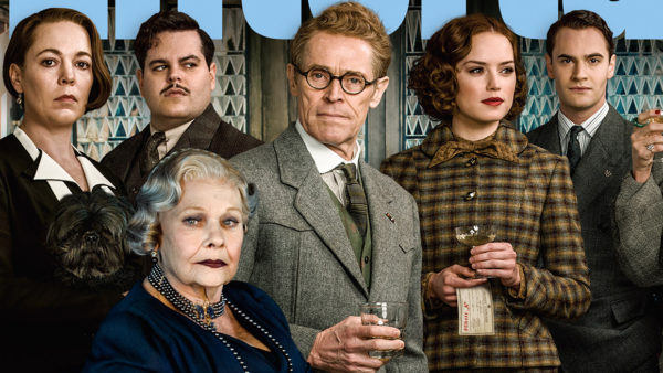 'Murder On The Orient Express' Is Not Going To Be A Bad Movie