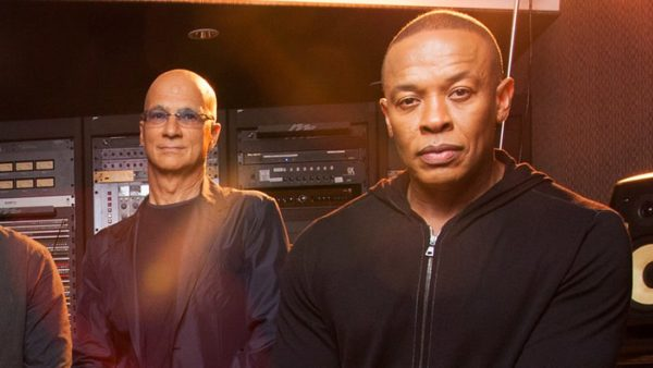 'The Defiant Ones' Is A Must-Watch Documentary For Any Music Fan