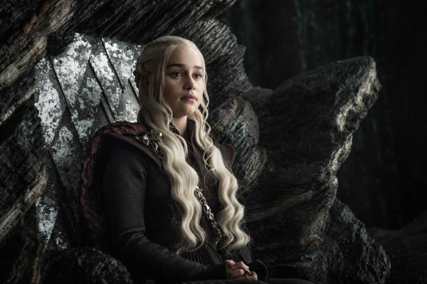 'Game Of Thrones' Will Film Multiple Versions Of the Series' Ending