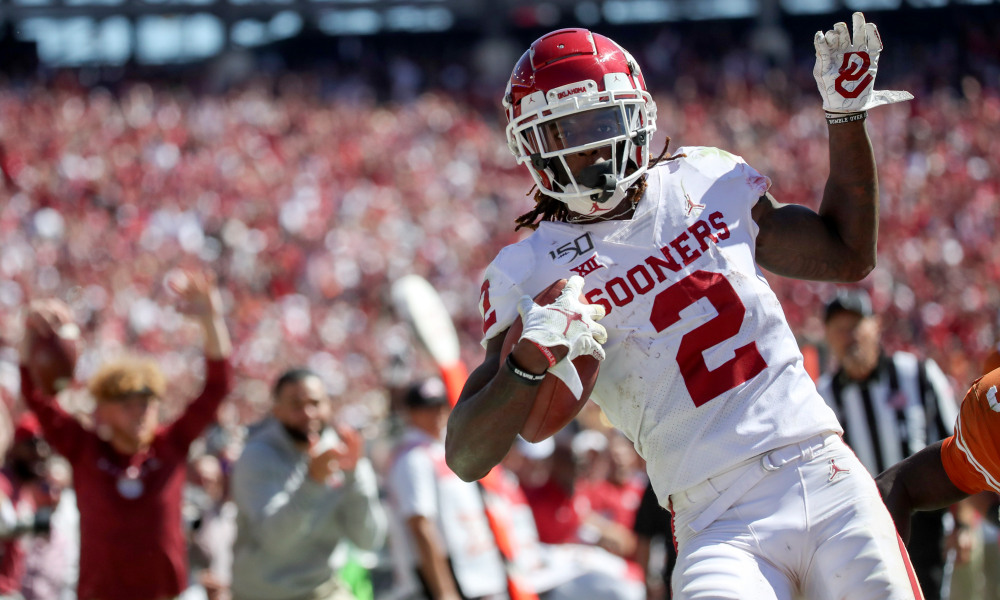 2020 NFL Draft: Explaining the different types of wide receivers