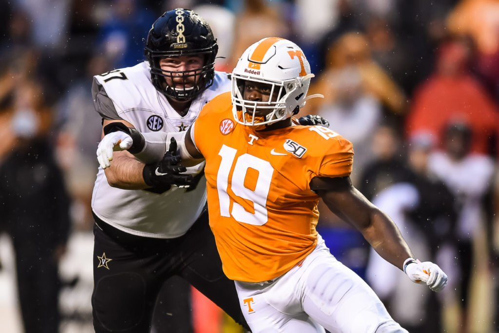 2020 NFL Draft: 10 prospects who will be better in the pros